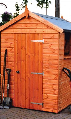 sheds nottingham - Garden Sheds Nottingham