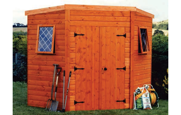 Wentworth Corner Shed New Brochure